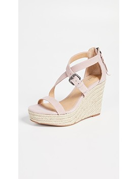 Stormi Wedge Espadrilles by Splendid