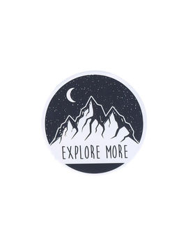 Explore More Sticker by Tilly's