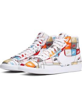 Blazer Mid Gl Sneaker by Nike