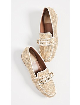 Rufus Loafers by Laurence Dacade