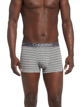 Ultrasoft Stretch Modal Trunks by Calvin Klein