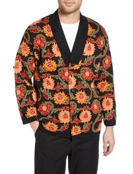Lim Studio Peony Cardigan by Saturdays Nyc