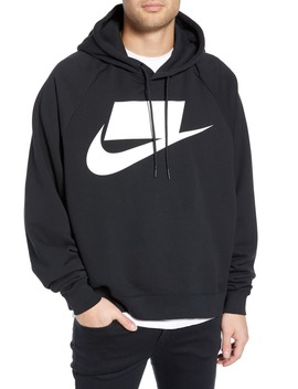 Sportswear Nsw Men's French Terry Hoodie by Nike