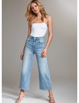 The Joan Wide Leg by Denim Forum