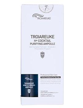 [Troiareuke] Skin Complex Formula 60ml + Formula Ampoule 10ml Set (#Acne C. Blue Sebum, Acne) by Troiareuke