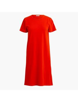 T Shirt Dress by J.Crew