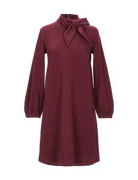 Circolo 1901 Short Dress   Dresses by Circolo 1901