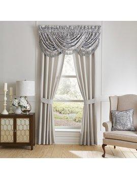 Croscill Seren Curtain Panel Pair by Croscill