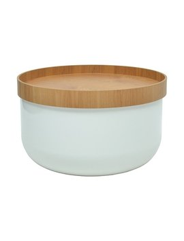 Bowl Side Table by Generic