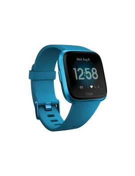 Fitbit Versa Lite Smartwatch With Small & Large Band by Fitbit