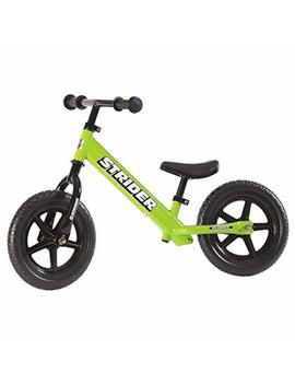 Strider   12 Classic Balance Bike, Ages 18 Months To 3 Years by Strider