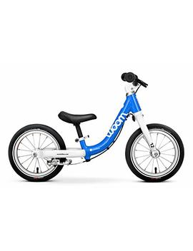 "Woom Bikes Usa Woom 1 Balance Bike 12"", Ages 18 Months To 3.5 Years by Woom Bikes Usa"