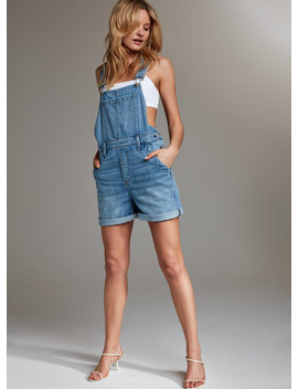 The Carrie Overall by Denim Forum