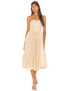 Amanda Midi Dress by Free People