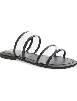 Nectar Vegan Slide Sandal by Bc Footwear