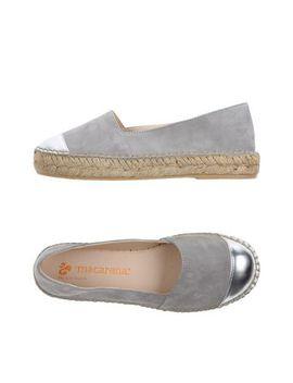 Macarena® Espadrilles   Footwear by Macarena®