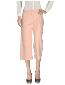At.P.Co Cropped Pants & Culottes   Pants by At.P.Co