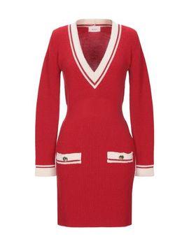 Vicolo Short Dress   Dresses by Vicolo
