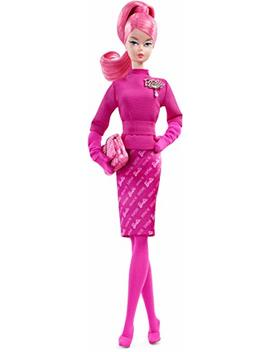 Barbie Proudly Pink Bfmc Doll by Barbie