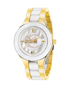 R7253188645 Just Cavalli Wristwatch by Just Cavalli