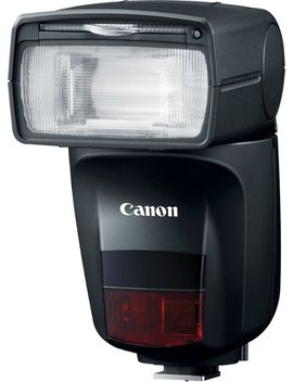 Speedlite 470 Ex Ai External Flash by Canon