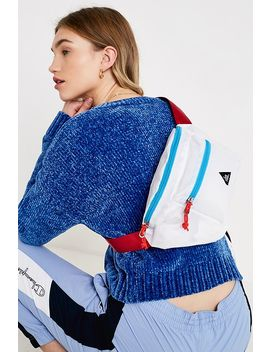Iets Frans... Ripstop Buckle Bum Bag by Iets Frans...