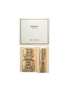 Hera Signia Deluxe Simple Set 3 Items Wrinkles Trial Kit by Hera