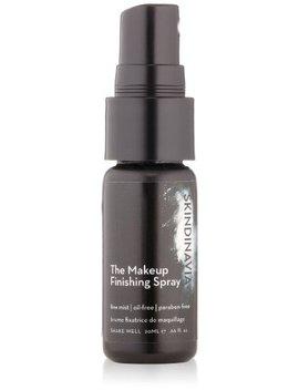 Skindinavia Makeup Setting Spray Paraben Free Oil Free Anti Aging Heat Resistant Waterproof Extreme Longwear Long Lasting Finishing Fine Mist– 0.66 Oz – 20 Ml by Skindinavia