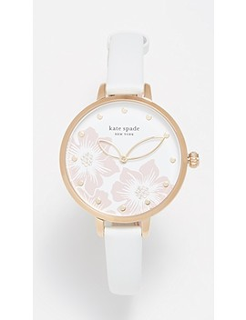 Floral Watch, 34mm by Kate Spade New York