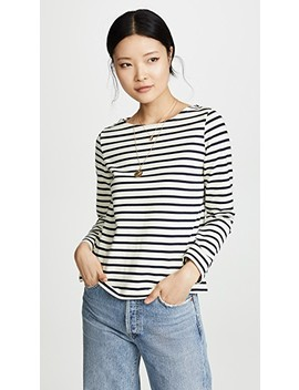 bayure-shirt by petit-bateau