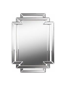 Kenroy Home Linas Silver Wall Mirror by Kohl's