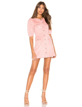 Bennett Mini Dress by Majorelle