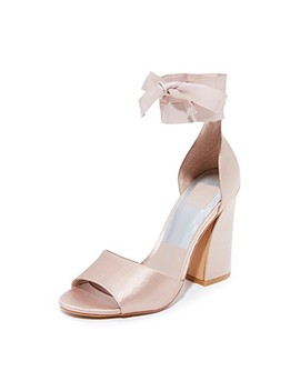 harvey-wrap-sandals by dolce-vita
