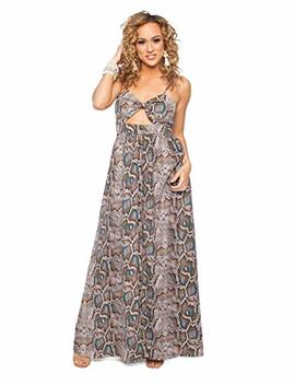 Buddy Love Women's Kendall Maxi Dress  Mermaid by Buddy Love