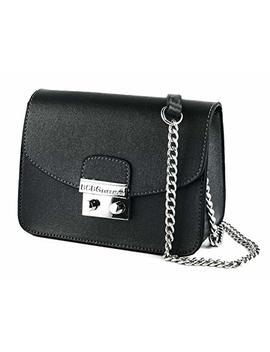 Bcb Generation Milly Small Crossbody Handbag For Women – Evening Bag, Purse With Chain Strap By Bcbg by Bcb Generation