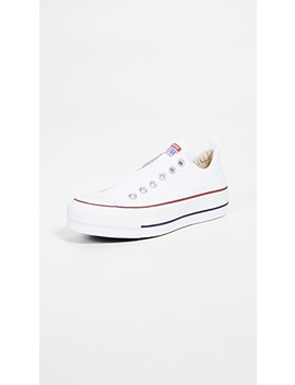 Chuck Taylor All Star Lift Sneakers by Converse