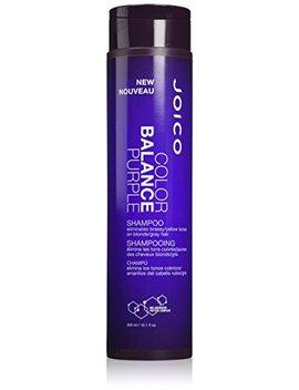 Joico Color Balance Purple Shampoo 10.1 Fl Oz By Joico by Joico