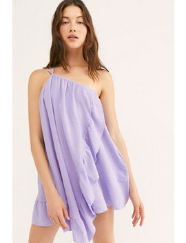 Cool Off Mini Dress by Endless Summer
