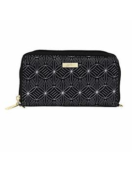 Ju Ju Be Legacy Collection Be Spendy Zip Around Wallet, The Knight Stars by Ju Ju Be