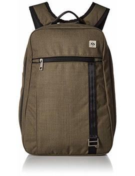Ju Ju Be Base Lightweight Commuter Backpack/Diaper Bag, Xy Collection   Forest Green by Ju Ju Be