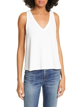 Ramona V Neck Tank by Rag & Bone
