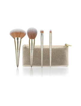 Champagne Brush Set by Colorjust