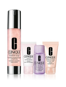 Moisture Surge Overload Set by Clinique