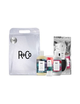 Space.Nk.Apothecary R+Co Television Hair Care Set by R+Co