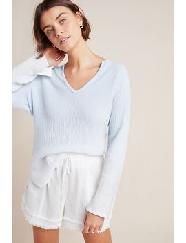 Sol Angeles Ombre Knit Tunic by Sol Angeles