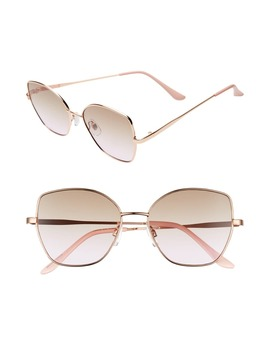 53mm Square Sunglasses by Bp.