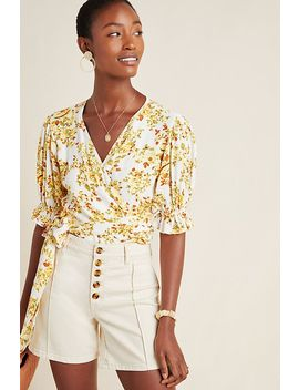 Faithfull Mali Blouse by Faithfull