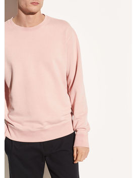 Long Sleeve Crew by Vince
