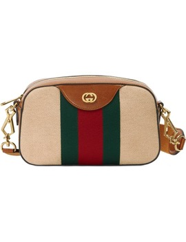 Gg Messenger Bag by Gucci