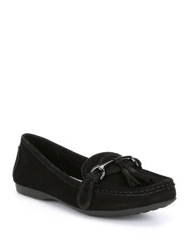 Hollen Loafers by Alex Marie